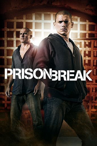 Watch Prison Break