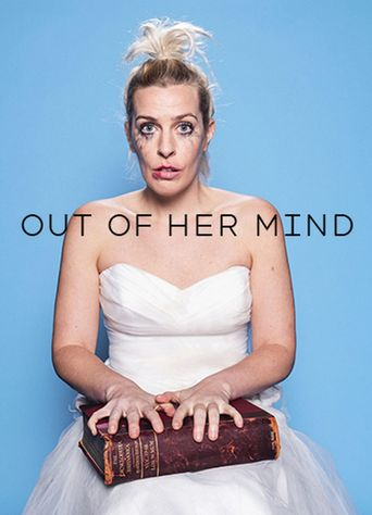 Out of Her Mind Poster