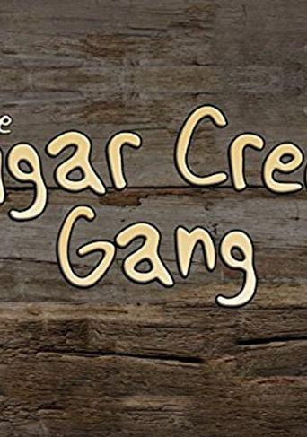 Sugar Creek Gang Poster