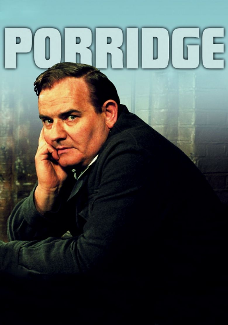 Porridge Poster