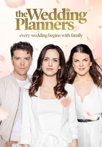 The Wedding Planners Poster