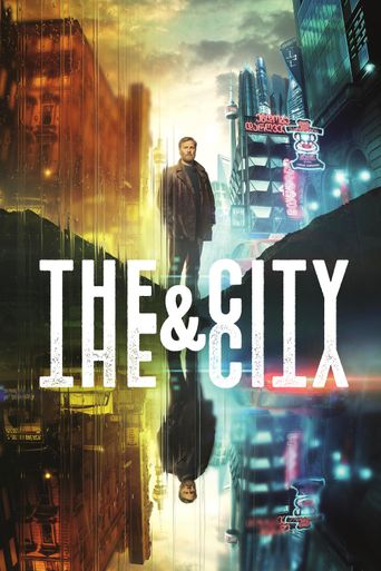 The City and the City Poster