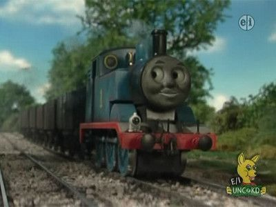 Season 09, Episode 19 Thomas' New Trucks