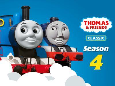 Season 04, Episode 16 Thomas & Stepney (Part 1)