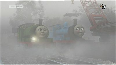 Season 16, Episode 04 Percy and the Monster of Brendam