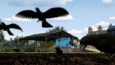 Season 16, Episode 24 Fun on the Farm