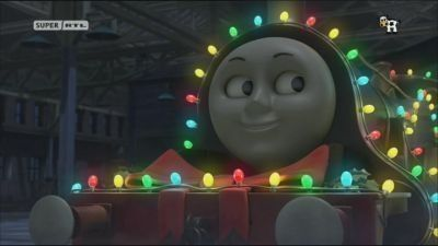 Season 16, Episode 14 Emily's Winter Party Special