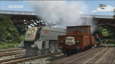 Season 16, Episode 17 Welcome Stafford!