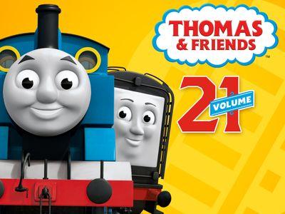 Season 21, Episode 16 Terence Breaks the Ice