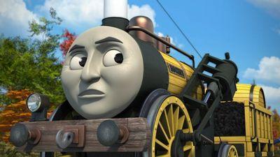 Season 19, Episode 11 Slow Stephen / Two Wheels Good
