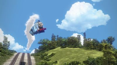 Season 22, Episode 09 An Engine of Many Colours