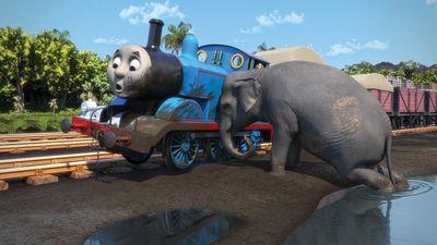 Season 22, Episode 04 Trusty Trunky