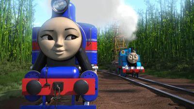 Season 22, Episode 15 The Water Wheel