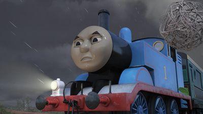 Season 22, Episode 19 Cyclone Thomas