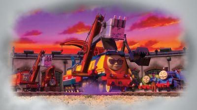 Season 22, Episode 05 What Rebecca Does