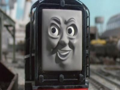 Season 03, Episode 08 Diesel Does It Again