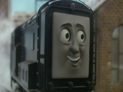 Season 03, Episode 20 Tender Engines