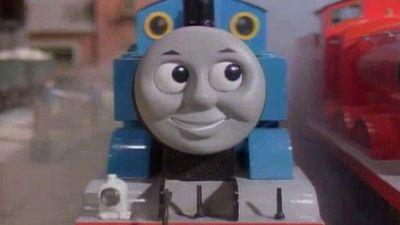 Season 03, Episode 13 Trust Thomas