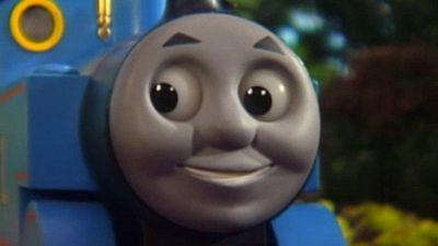 Season 01, Episode 34 Steamies vs. Diesels