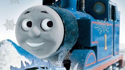 Season 01, Episode 95 Thomas' Snowy Surprise