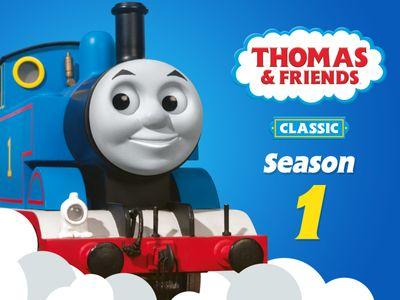 Season 01, Episode 26 Thomas' Christmas Party