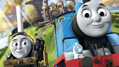 Season 01, Episode 72 King Of The Railway