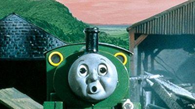 Season 01, Episode 169 Engines To The Rescue