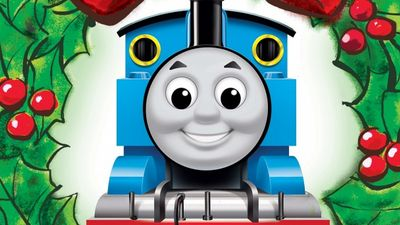 Season 01, Episode 59 Ultimate Christmas