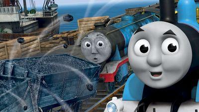Season 01, Episode 94 Thomas In Charge