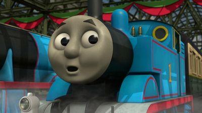 Season 01, Episode 71 Go Go Thomas