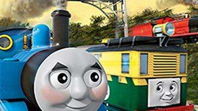 Season 01, Episode 184 Start Your Engines