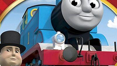 Season 01, Episode 162 Birthday Express