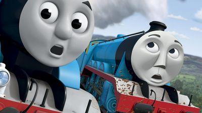 Season 01, Episode 77 Railway Mischief