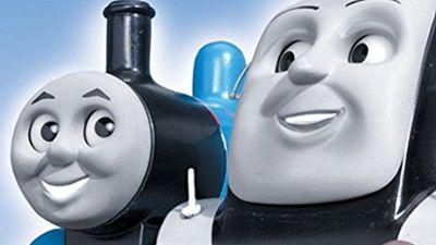 Season 01, Episode 127 New Friends For Thomas