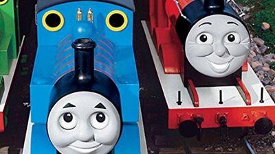 Season 01, Episode 164 Christmas Engines