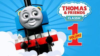 Season 08, Episode 06 Thomas Saves The Day