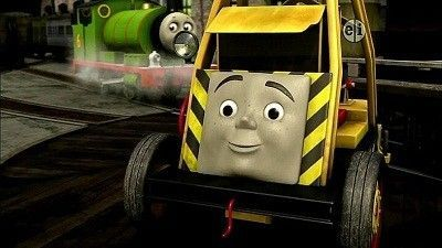 Season 15, Episode 16 Kevin The Steamie
