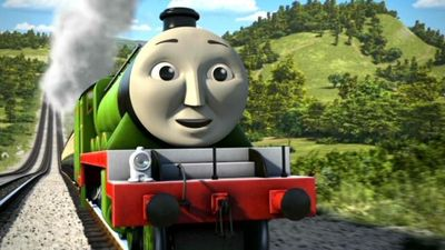 Season 20, Episode 03 Henry Gets the Express