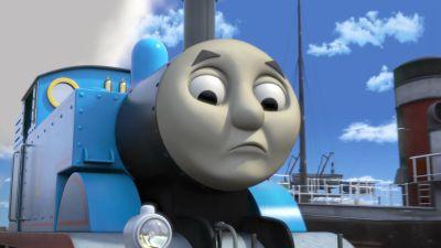 Season 23, Episode 04 The Other Big Engine