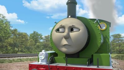 Season 23, Episode 03 Chucklesome Trucks