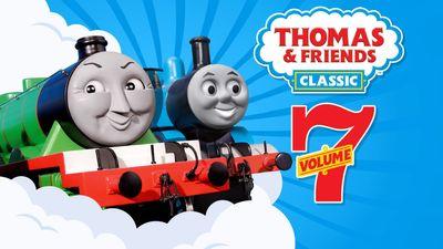 Season 07, Episode 03 Bill, Ben & Fergus