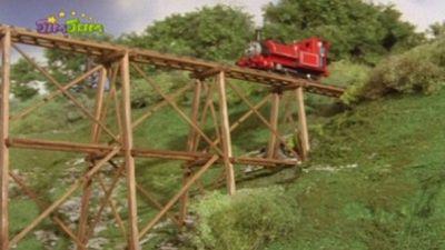 Season 07, Episode 04 The Old Bridge