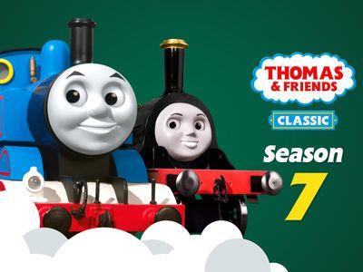 Season 07, Episode 26 Three Cheers For Thomas