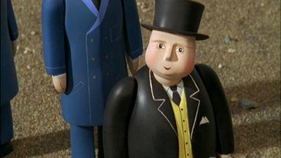 Season 07, Episode 10 Toby's Windmill