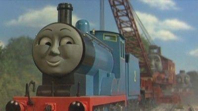 Season 10, Episode 17 Edward Strikes Out