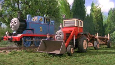 Season 10, Episode 35 A Tale For Thomas