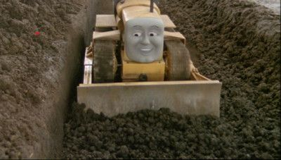 Season 10, Episode 34 A Happy Day For Percy
