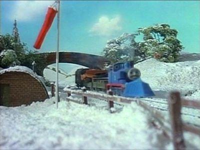 Season 10, Episode 43 Thomas And Percy Mountain Adventure
