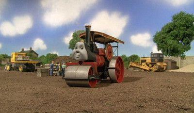 Season 10, Episode 29 A Visit From Thomas