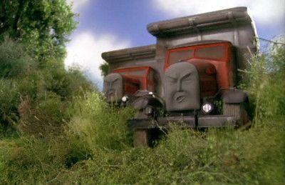Season 10, Episode 38 The Tortoise & The Hare